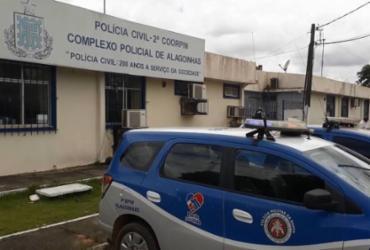 Dois dos doze fugitivos de delegacia foram recapturados em Alagoinhas