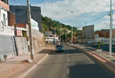 Duas pessoas ficam feridas com acidente na Suburbana