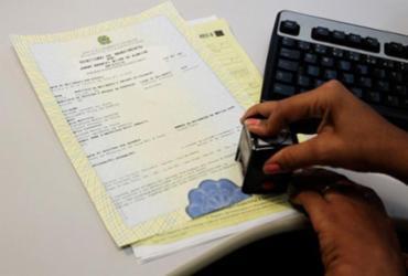 Registros passarão a conter, obrigatoriamente, o número do CPF - Luiz Silveira | Agência CNJ