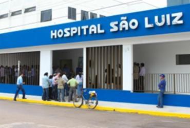 Família alega que bebê morreu por conta de erros médicos durante o parto - Reprodução | Prefeitura de Cáceres