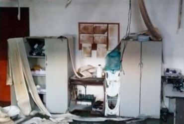 Quadrilha que incendiou secretaria de Camaçari é desarticulada |