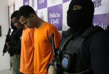 Suspeitos de matar agente de enfrentamento à violência são presos