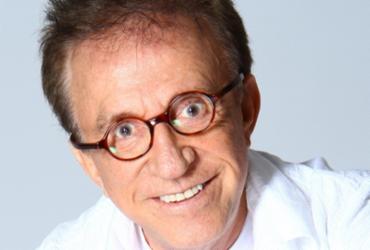 Desde 2005, Moacyr estava em A Praça É Nossa, interpretando o caipira Jeca Gay - Divulgação