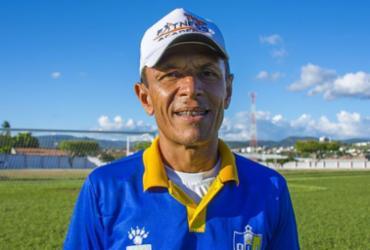 Sales comandou o acesso do time à Série A do Baianão - ADJ | Divulgação