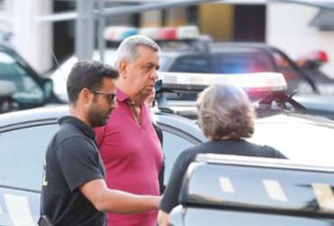 Picciani, Albertassi e Melo são acusados de recebimento de propinas para favorecer empresas de ônibus - Fernando Frazão l Agência Brasil