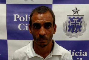 Homem é preso pela oitava vez com carro roubado