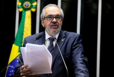 Roberto Muniz (PP) explanou dados do ensino técnico - Moreira Mariz l Agência Senado l 5.7.2016