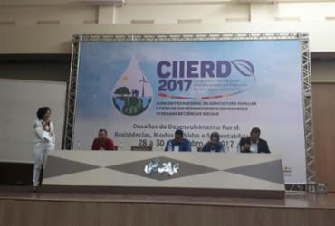 Bahiater discute desafios do desenvolvimento rural