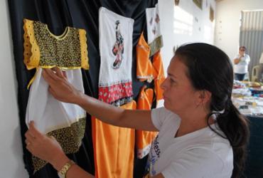 Ação da CODEVASF gera emprego e renda em comunidade rural
