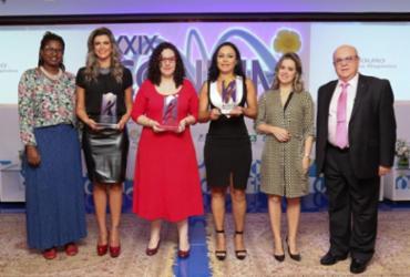 Empresária de Itacaré conquista prêmio nacional