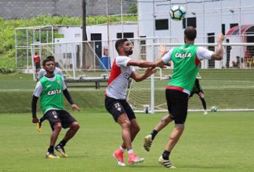 Mancini testa opções para jogo com a Ponte Preta