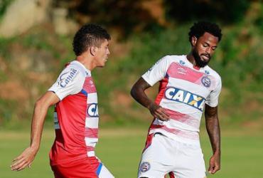 Com bons números, Renê e Edson voltam a jogar juntos domingo