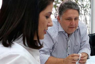 Ex-governadores Anthony e Rosinha Garotinho são presos pela PF