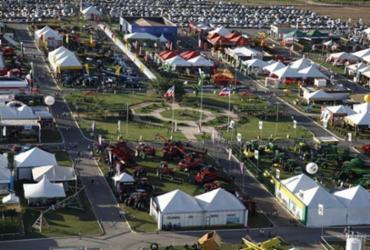 Parque de Exposições de Salvador recebe a 30ª edição da Fenagro