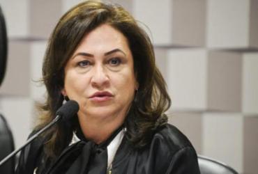 PMDB decide expulsar senadora Kátia Abreu (TO) do partido