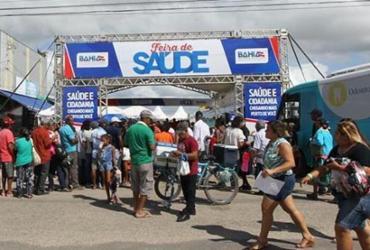 Guanambi recebe a Feira de Saúde e Cidadania neste fim de semana