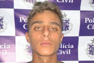 Preso suspeito de matar professor em Jeremoabo