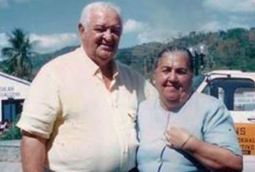 Morre Detinha Lomanto, ex-primeira-dama da Bahia; enterro será nesta sexta-feira