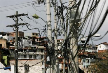 Projeto quer enterrar os fios da rede elétrica em Salvador e em mais 10 cidades