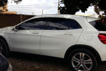 PF apreende automóveis, armas e mais de R$ 240 mil em operação