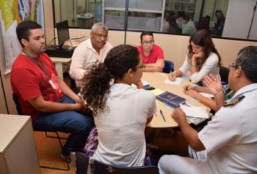 Dias D'Ávila sedia segunda edição da oficina de gerenciamento costeiro