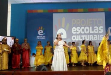 Projeto Escolas Culturais é implantado em Guanambi