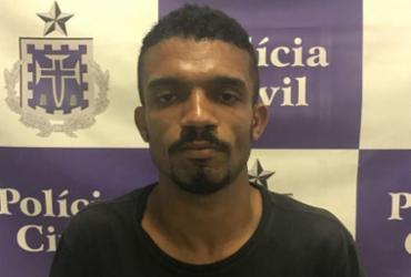 Suspeito de assalto no Horto Florestal é preso com drogas e coletes balísticos