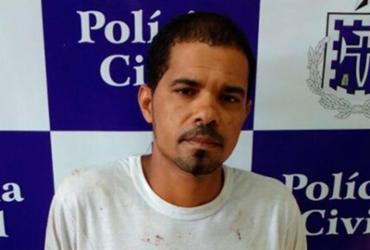 Suspeito de tráfico de drogas é flagrado com arma em Rio Real