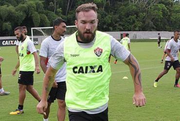 Willian Farias é novidade na lista para enfrentar a Ponte