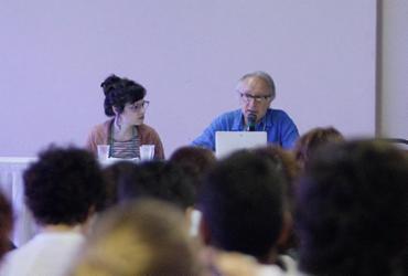 Evento debate relação da bioética, ética e direitos humanos nas drogas