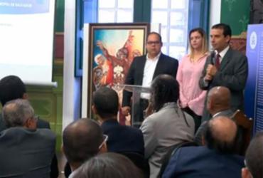 Câmara lança nesta terça edital de concurso com salários de até R$ 4.171,35 | Reprodução | TV Câmara