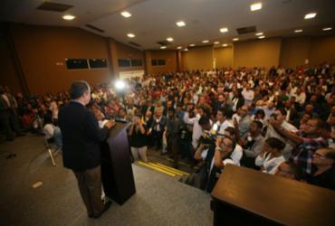Convênios assinados pelo Governo do Estado irão beneficiar 187 municípios