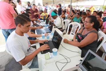 Mutirão de cirurgias de Seabra começa no Hospital Regional da Chapada