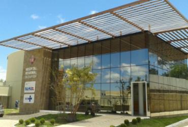 Hospital Regional da Chapada será entregue nesta sexta-feira