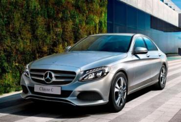 Mercedes convoca recall por risco de incêndio