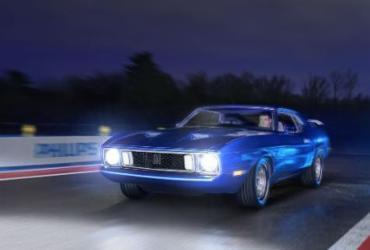 Como escolher os LEDs para seu carro