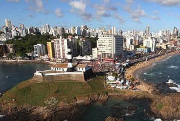 Verão em Salvador deve movimentar R$ 3,9 bi e atrair 2,4 mi de pessoas | Manu Dias l Setur-BA