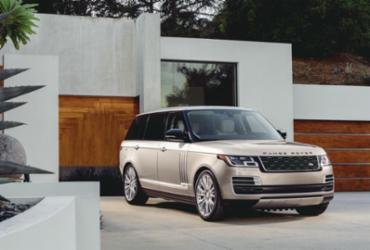Land Rover revela luxuoso SVAutobiography