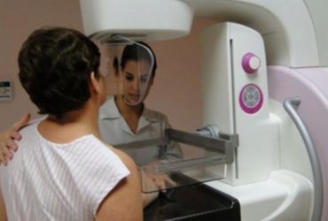 Mulheres poderão fazer mamografias gratuitas em Jaguaquara