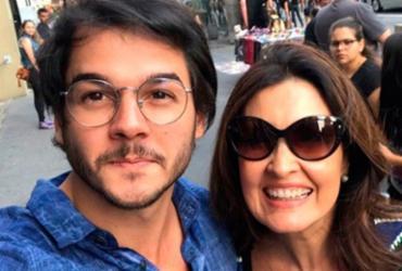 Novo namorado de Fátima Bernardes é pernambucano de 29 anos