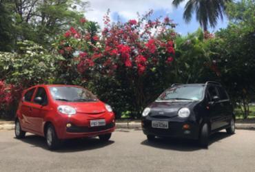 Testamos o Chery QQ, o carro mais barato do Brasil