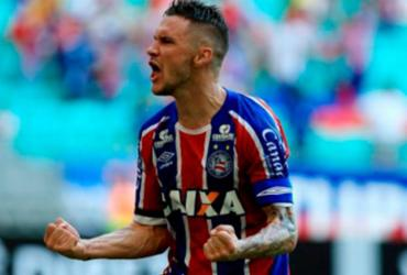 Bahia anuncia compra definitiva do capitão Tiago e estende contrato