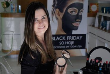 Lojas baianas concluem preparativos para Black Friday