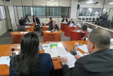 Câmara de Morro do Chapéu aprova alteração na lei para regularização de imóveis