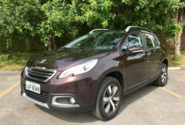 A Tarde Autos testou o Peugeot 2008 AT6: vale a compra?