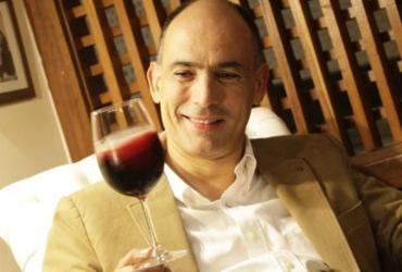 """""""O vinho é quase uma filosofia"""""""