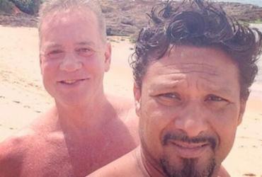 Diversos seguidores deixaram comentários na foto desejando felicidades ao casal - Reprodução | Instagram