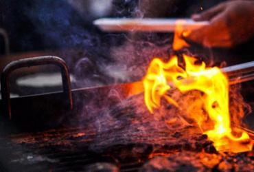 Festival Fogo Premium BBQ vai reunir em Salvador 24 chefs de todo o país |
