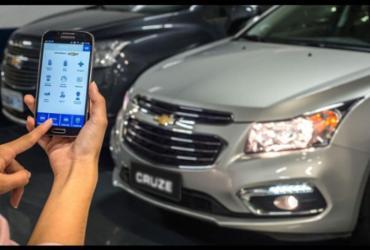Equipamentos de segurança ajudam a proteger seu carro