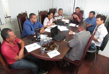 Vereadores analisam projeto de lei que altera código tributário de Morro do Chapéu